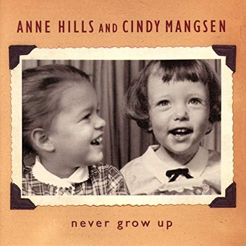 Anne Hills & Cindy Mangsen