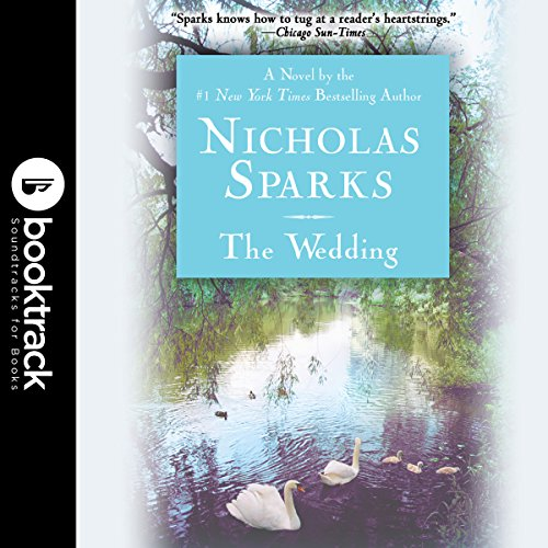 Couverture de The Wedding