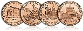 lincoln cent sets