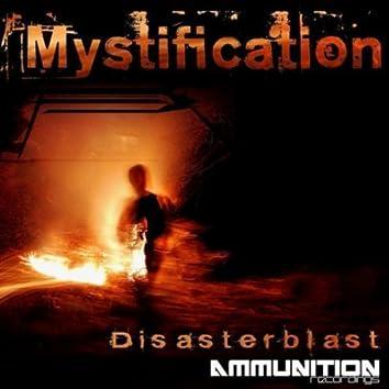 Disasterblast EP