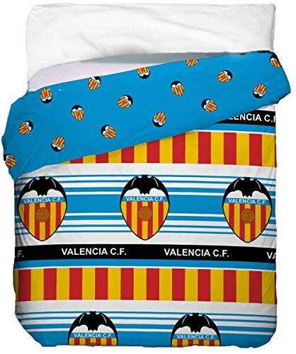 ASDITEX EDREDÓN NÓRDICO Valencia CF (Cama 90)