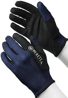 Beretta Men's Mesh Full Finger Shooting Glove