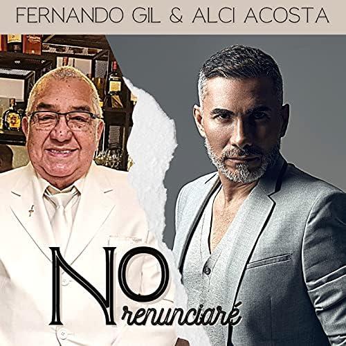 Fernando Gil & Alci Acosta
