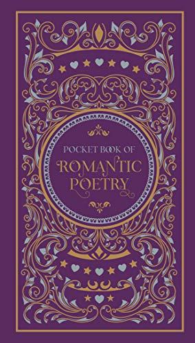 Pocket Book of Romantic Poetry (Barnes & Noble Flexibound Pocket Editions)