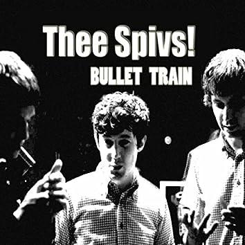 Bullet Train - Single