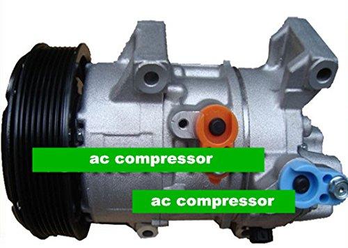Gowe AC Kompressor für Auto Toyota Avensis 2.02.22009RAV4III 2.02.22006Auris 2.02007RAV 4III 2007200888310024008831042250