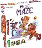 Magic Maze Spiel