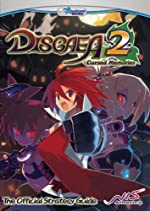 Disgaea 2 - Cursed Memories - The Official Strategy Guide de Double Jump Publishing