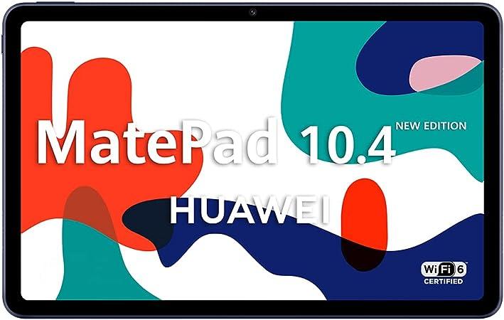 HUAWEI MatePad 10.4 New Edition - Tablet de 10.4