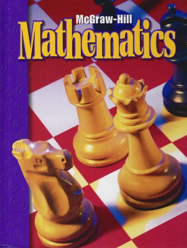 McGraw Hill Mathematics: Grade 6