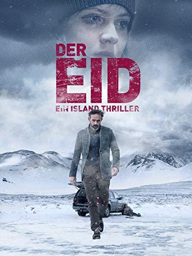 Der Eid - Ein Island-Thriller [dt./OV]