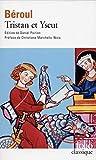 Tristan et Yseut - Gallimard - 07/09/2000