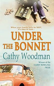 Paperback Under the Bonnet Book