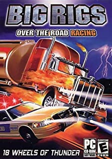 big rig racing game