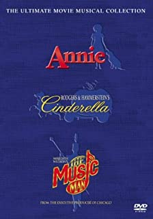 Ultimate Musical Movies Boxed Set
