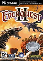 エバークエスト2:キングダムオブスカイ(PC DVD)