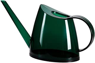 LULUD Indoor Watering Can - Long Mouth Watering Can Small Plastic - Garden Watering Can - for Desk Plants in The Office (C...