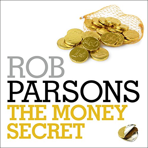 The Money Secret cover art