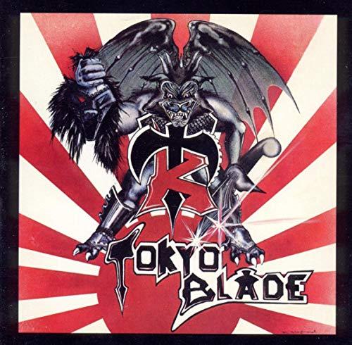 Tokyo Blade (Special Edition)