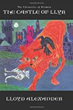 The Castle of Llyr (The Chronicles of Prydain) by Lloyd Alexander (1999-05-15)