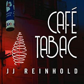 Café-Tabac