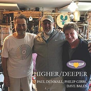 Higher / Deeper