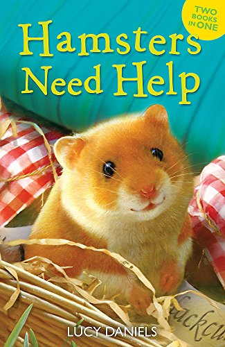Hamsters Need Help: Hamster in a Hamper & Hamster in the Holly