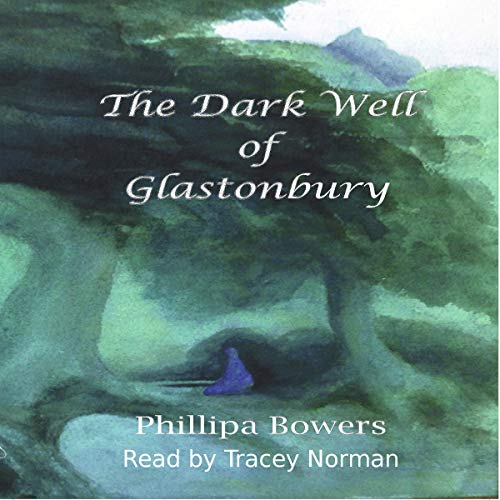 『The Dark Well of Glastonbury』のカバーアート