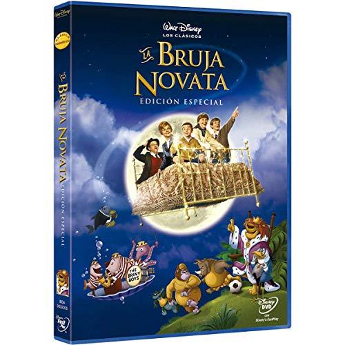 La Bruja Novata - Ed. especial...
