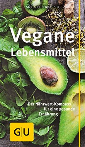 Nährwert-Kompass für vegane Lebensmittel