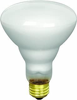 Feit Electric 65BR30/FL/MP-130 65-Watt BR30 Indoor Reflector Flood Light, White, 6 Pack