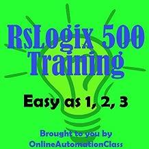 Allen Bradley Rslogix 500 Pro Video Training Course
