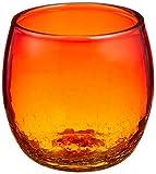 たるグラス オレンジ