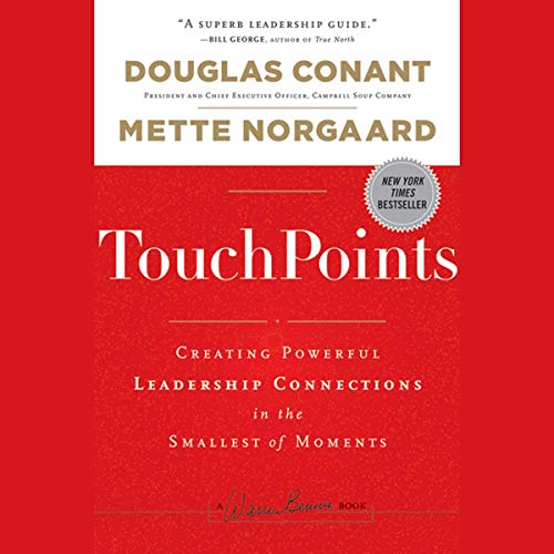 TouchPoints  By  cover art