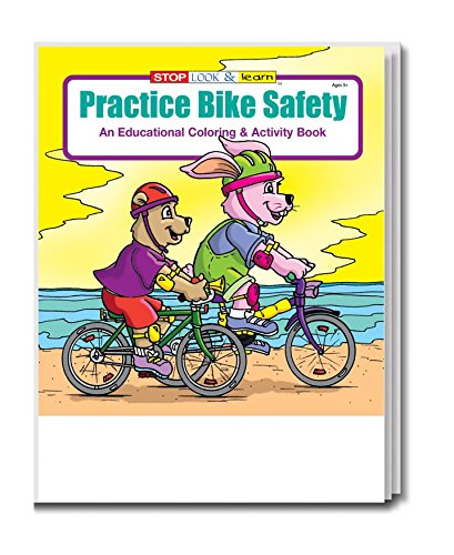 Coloring Book Safety For Child Free Coloring Pages border=