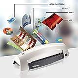 Zoom IMG-1 fellowes 5715601 plastificatrice a caldo