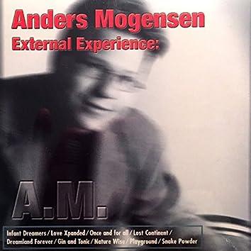 A.M. (feat. Anders Mogensen, Hans Ulrik, Niclas Knudsen, Anders Christensen)