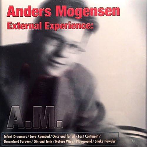 Anders Mogensen feat. Anders Mogensen, Hans Ulrik, Niclas Knudsen & Anders Christensen