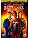 Professor Marston and the Wonder Women [Reino Unido] [DVD]