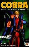 Cobra The Space Pirate - Box 4 Vol 16 à 20