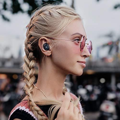 SoPEATS Bluetooth 50 kabellose Bild 5*