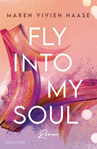 Fly into my Soul: Roman (Move District 3)