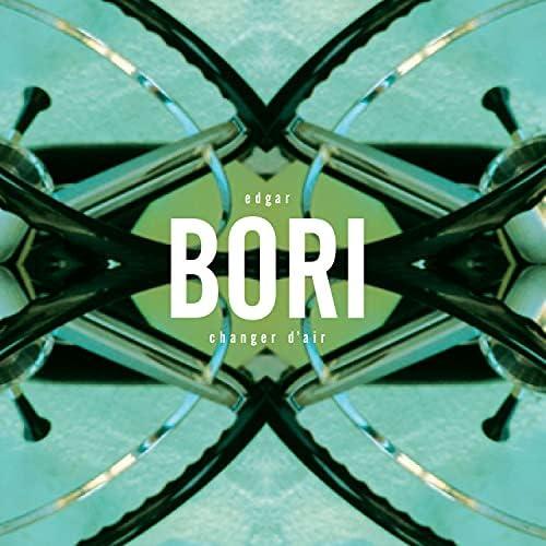 Edgar Bori
