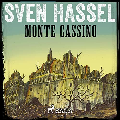 Monte Cassino cover art