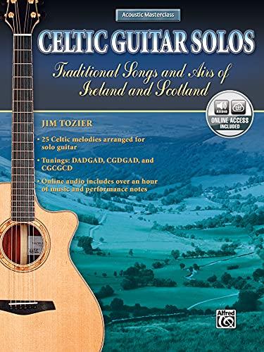 Celtic Guitar Solos (Acoustic Masterclass)