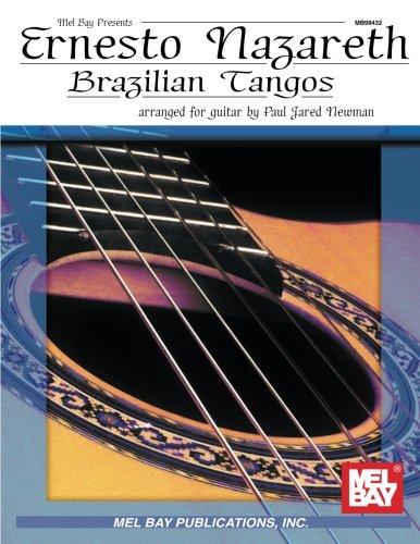 Ernesto Nazareth - Brazilian Tangos
