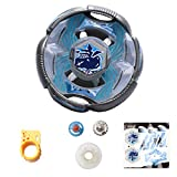 Metal Fusion 4D System BB82 Grand Cetus Ketos Random Booster Without Launcher & Grip