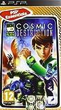 Ben 10: Ultimate Alien Cosmic Destruction (Linea Essentials)...