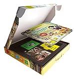 Blancanieves - Cuento con pictogramas / Editorial GEU / Facilita y fomenta la lectura / A partir de 3 años / Con tarjetas ilustradas en alta calidad