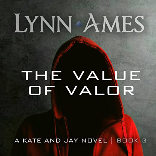 The Value of Valor audiobook cover art